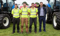 Final Macra Teams Through to FBD Farmskills Final