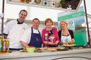 Neven Maguire & Bord Bia to Cook Up a Storm at the Tullamore Show