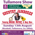 Declan Nerney and Simon Casey to rock the Country Jamboree