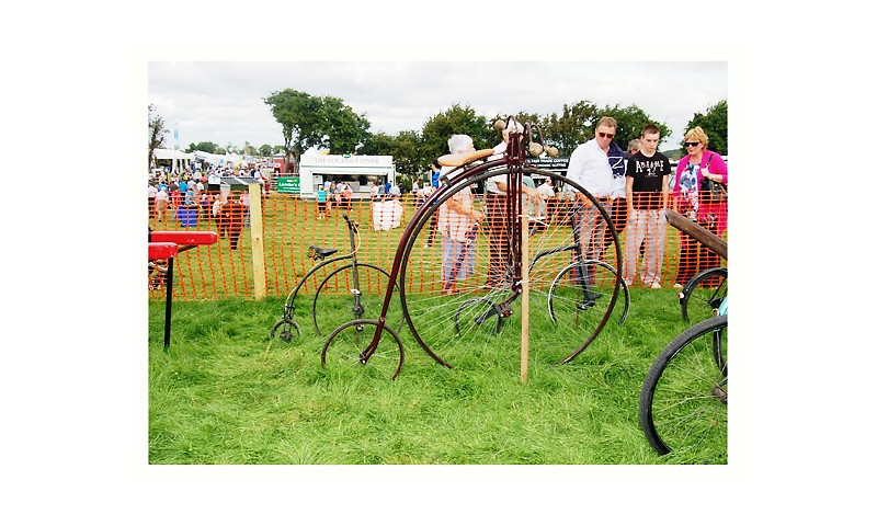my-bicycle-at-the-tullamore-show