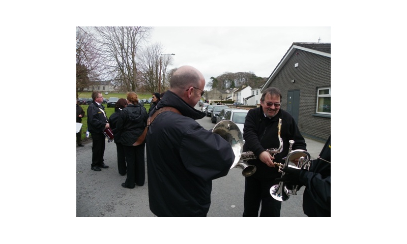 town-band