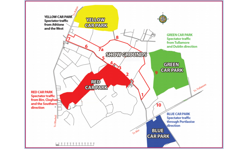 tullamore-show-car-parks