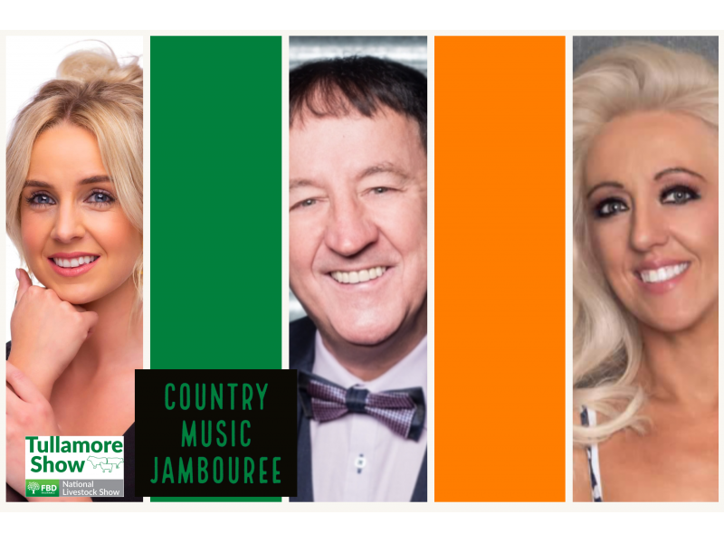 country-music-tullamore-show